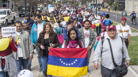 Ipsos | Los aspectos positivos y negativos de la migración venezolana, según los limeños