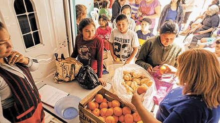 La pobreza afecta a 41,2% de los niños y adolescentes en Argentina