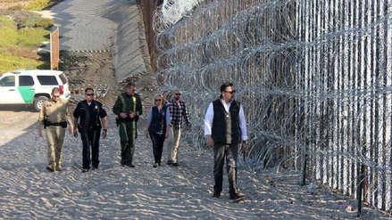 Estados Unidos denunció que migrantes forman familias falsas para cruzar la frontera
