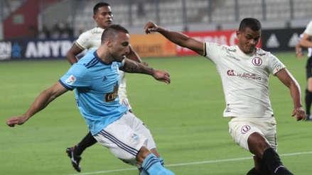 Jugadores de Sporting Cristal envían mensajes de apoyo a Emanuel Herrera