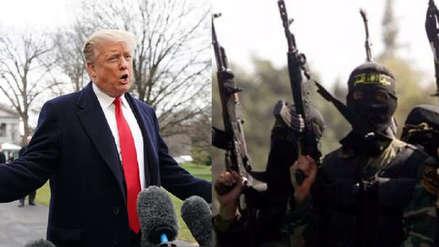 Estados Unidos prometió llevar ante la justicia a líderes de Estado Islámico tras video
