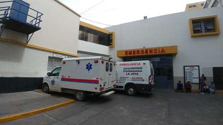 Arequipa | Chofer atacó a martillazos a expareja y luego se suicidó