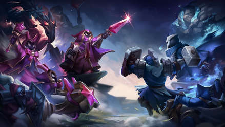 League of Legends sancionó a jugador por hacer spoiler de 'Avengers: Endgame' en el videojuego