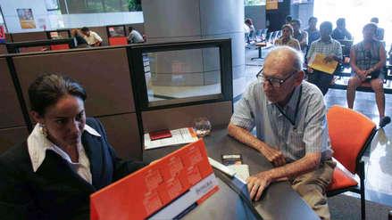 AFP: Fondos de pensiones crecieron hasta 8.3% en lo que va del año