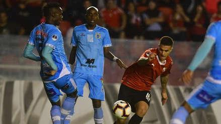 Binacional vs. Independiente: hora, fecha y canal del partido de vuelta por la Copa Sudamericana