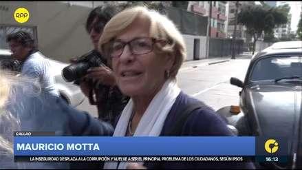 Susana Villarán: esta fue su reacción al ser consultada por las declaraciones de Jorge Barata