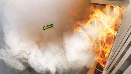 Incendios y negocios: 6 cosas que puedes hacer para prevenirlos