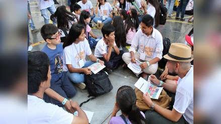 Perú se ubica en el top 5 de los países con mayor voluntariado joven en América Latina