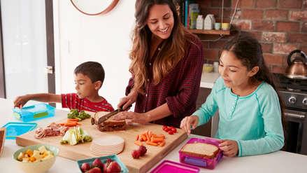 ¿Cómo lograr una alimentación sana para tus hijos? La nueva guía de Harvard comparte su solución