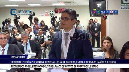 """José Domingo Pérez: """"La vida de Miguel Atala Herrera no está asegurada"""""""