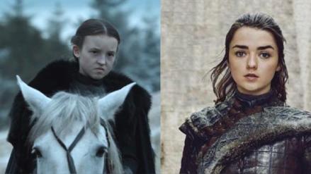 """Bella Ramsey (Lyanna Mormont): """"Creo que Arya merece el trono"""""""