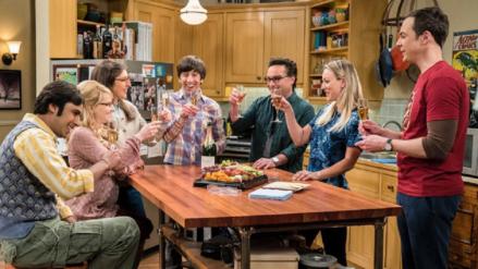 """""""No hay ninguna razón negativa para dejar de hacer 'The Big Bang Theory'"""": Así se despidió el elenco de la serie"""