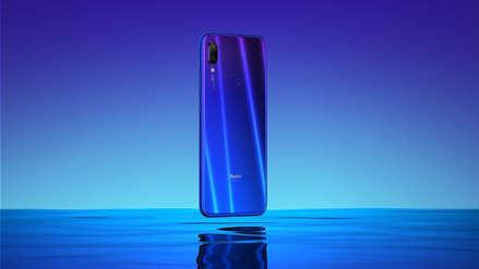 Xiaomi en Perú: Estos son los precios del Redmi Note 7 en Claro, Entel y Movistar
