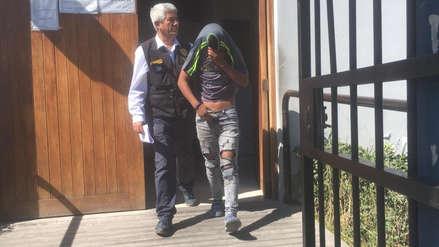 Arequipa | Adolescente de 16 años es investigado por abuso sexual contra niña de 12