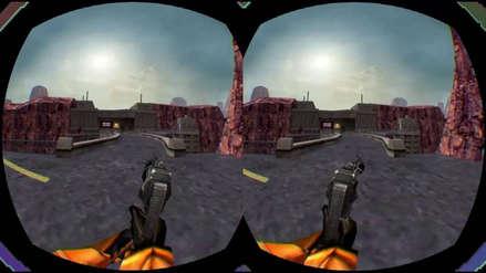 ¿Half Life VR? Valve confirmó el desarrollo de una entrega de realidad virtual de uno de sus juegos emblemáticos