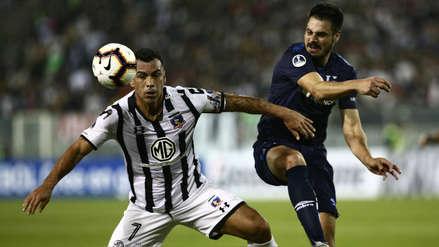 Universidad Católica ganó por penales a Colo Colo y avanzó en la Copa Sudamericana