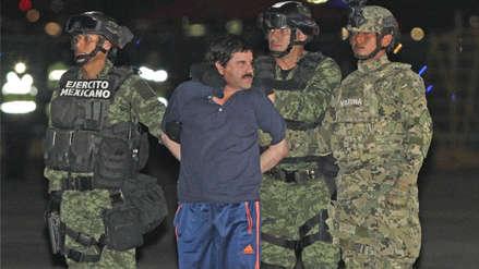 La Fiscalía de EE.UU. rechaza la solicitud de 'El Chapo' de repetir el juicio
