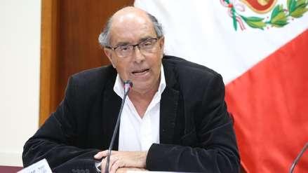 Edwin Donayre | Comisión del Congreso aprobó informe que recomienda levantar su inmunidad