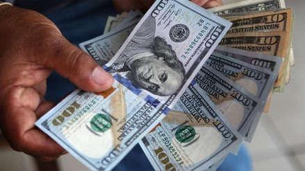 Tipo de cambio: Precio del dólar retrocede a nivel global