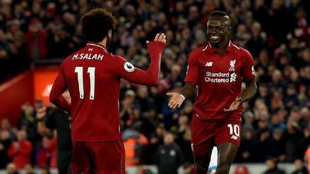 Sadio Mané reconoce el poderío del rival: