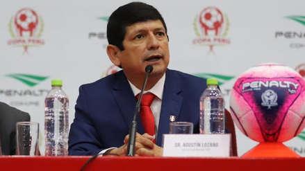 Agustín Lozano tendrá reunión con representantes de Segunda División para definir detalles del torneo