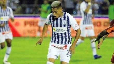 Desde México aseguran que hay dos equipos de la Liga MX interesados en contar con Kevin Quevedo