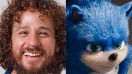 Sonic the Hedgehog | 'Luisito Comunica' será la voz en español de Sonic [VIDEO]