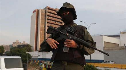 """""""Hay algarabía e incertidumbre en las calles"""": reportera describe a RPP la situación en Venezuela"""