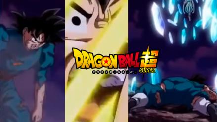 Super Dragon Ball Heroes | Gokú y el ultra instinto de los ángeles son humillados por un misterioso personaje femenino [VER ONLINE]