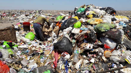 Chiclayo | Más de mil toneladas de basura se quedarían sin un lugar donde ser depositadas