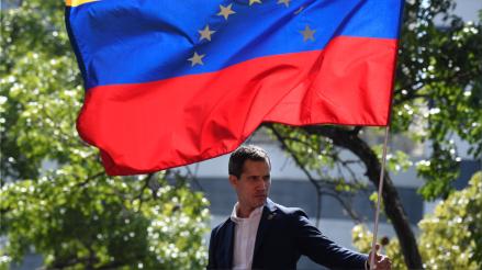 Juan Guaidó a los venezolanos: