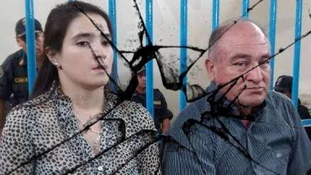 Katiuska del Castillo, 'La Jefa', anuncia el final de su noviazgo con exalcalde de Chiclayo