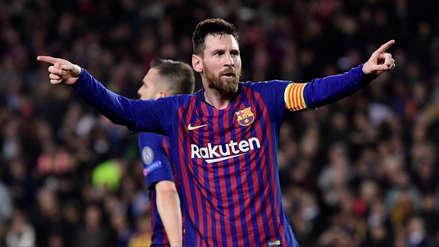 Lionel Messi sobre pifias a Coutinho: