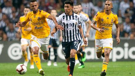 Por todo lo alto: Monterrey campeón de Liga de Campeones de la Concacaf 2019