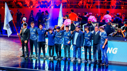 League of Legends: Isurus Gaming termina con 3 derrotas el primer día del Mid-Season Invitational