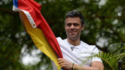 El Gobierno español asegura que Leopoldo López no ha pedido asilo político