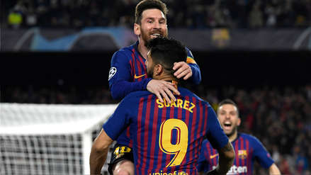 Barcelona 3-0 Liverpool: resumen del minuto a minuto del partido de ida por la semifinal de Champions League