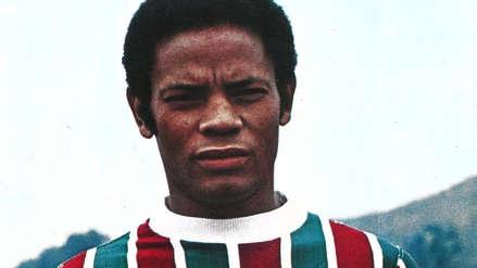 Murió el exseleccionado brasileño Rodrigues Neto