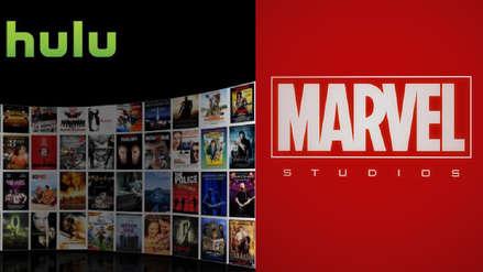 ¿Y Disney+? La plataforma de streaming Hulu anuncia series de dos personajes de Marvel