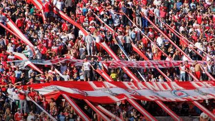 La Conmebol suspendió el partido Estudiantes de Mérida-Argentinos Juniors por la crisis en Venezuela