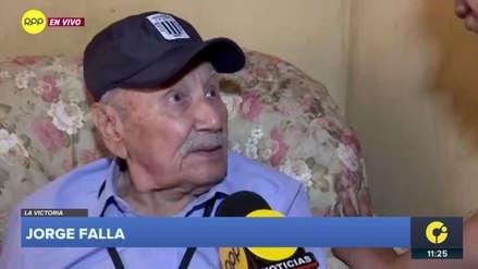 """""""Es una fiesta del barrio"""": Fundador del Mundialito de El Porvenir contó el origen del torneo"""