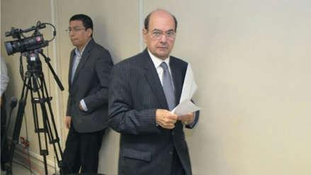 Fiscalía abrió investigación preliminar sobre la 'Fuerza de choque' en el APRA