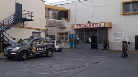 Cajamarca | Quiso curar a sus hijos de un mal estomacal, les dio un medicamento para animales y les causó la muerte