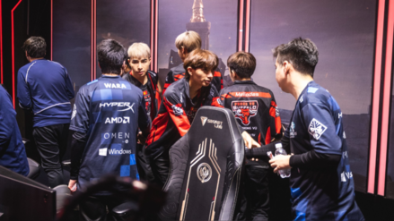 League of Legends: Isurus Gaming es eliminado del Mid-Season Invitational con cuatro derrotas y solo dos victorias