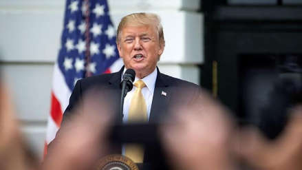 Donald Trump propone a Cuba una nueva apertura si sale de Venezuela