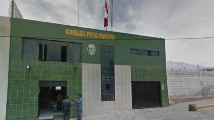 'Marcas' roban 100 mil soles a pareja de cambistas en Arequipa