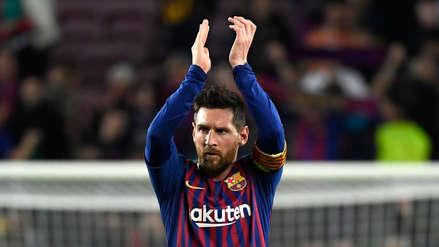 ¿Buen presagio?: Las coincidencias de Lionel Messi las últimas veces que ganó la Champions League