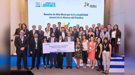 Alianza por los jóvenes:  empresas trabajando por la mejora de la empleabilidad juvenil en el Perú
