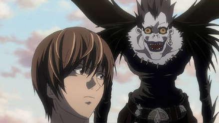 Ilustrador de Death Note confirma un nuevo episodio original del manga