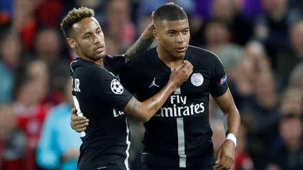 Neymar y Mbappé podrían apurar su salida del PSG por esta bomba en el club